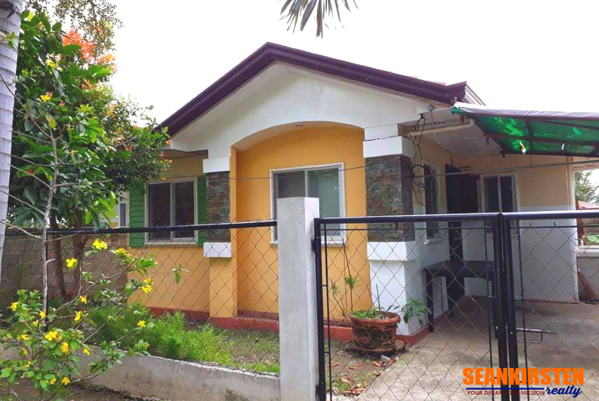Semi-Furnished Bungalow House for Sale in Bellevue