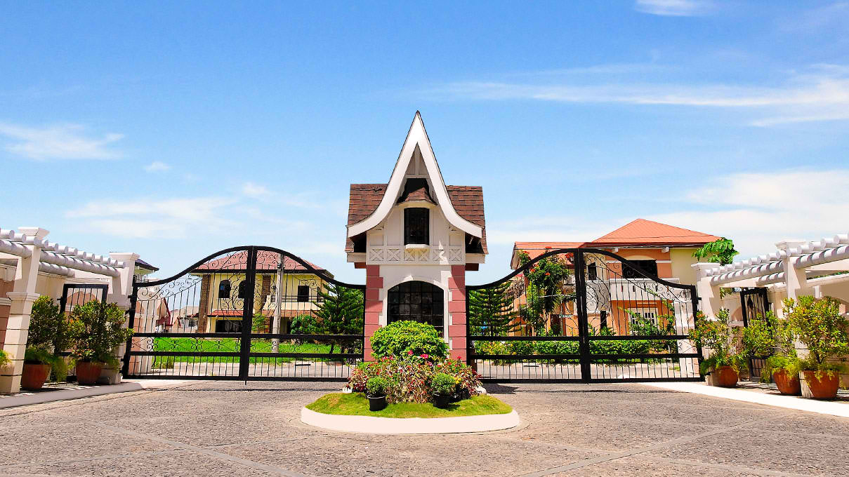 Hillsborough pointe cagayan de oro city seankirsten realty for Hillsborough house