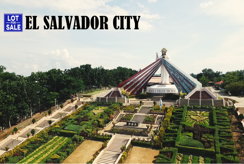 El Salvador City