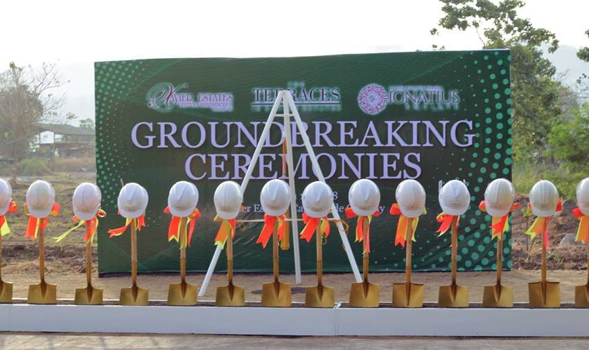 1_A Brown Groundbreaking