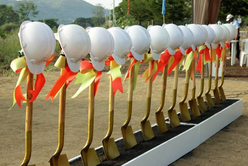 2_A Brown Groundbreaking