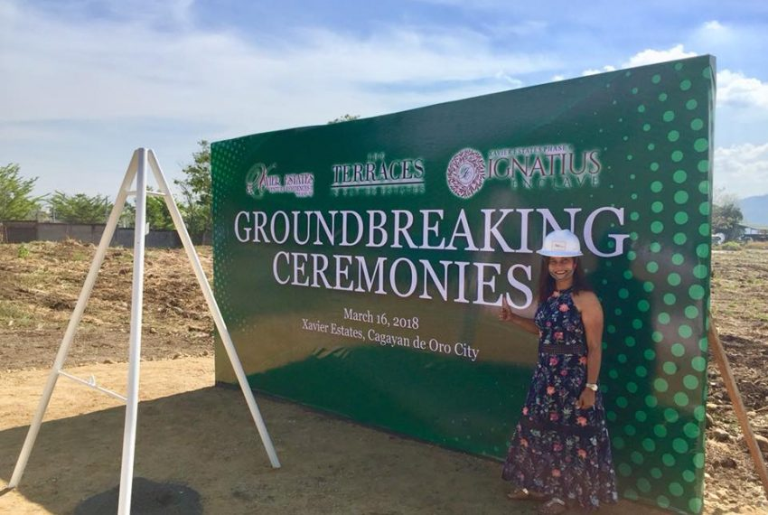 7_A Brown Groundbreaking