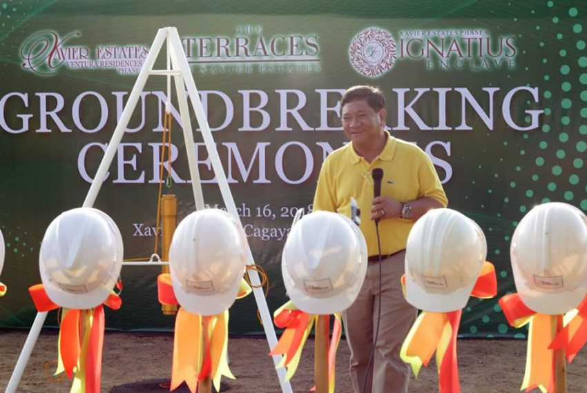 8_A Brown Groundbreaking