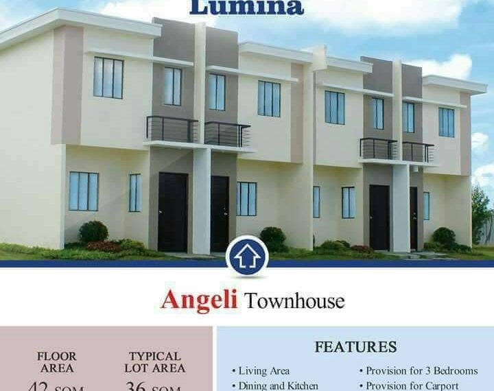 Angeli-Townhouse--lumina-butuan