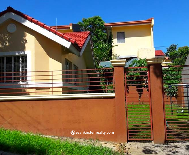 Spanish Style House for Sale in the Gardens of Portico