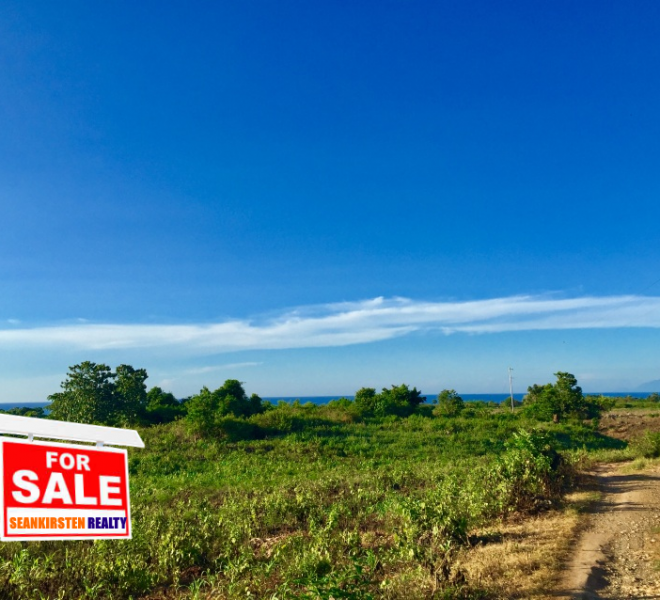8 Hectares Lot for Sale in Laguindingan