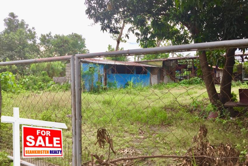 500sqm lot for sale in bulua