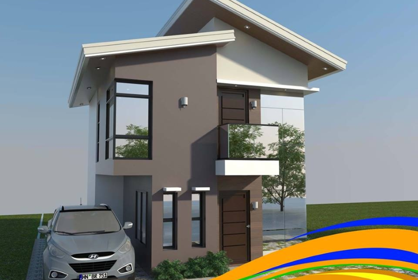 Ignatius Enclave_Model_House