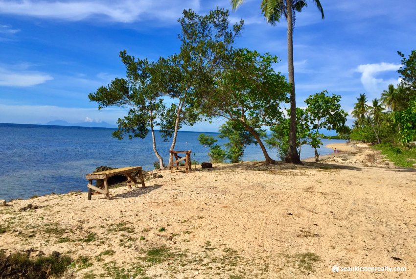 Beach Front Lot in Laguindingan