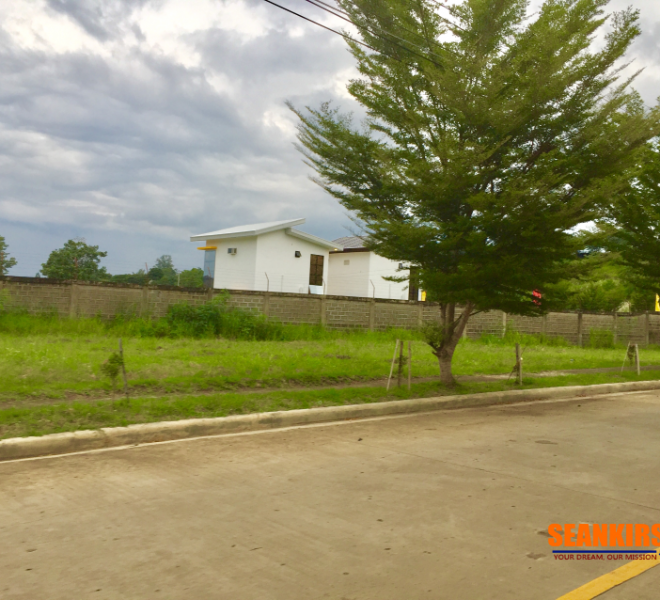 Residential Lot for Sale in Ignatius Enclave
