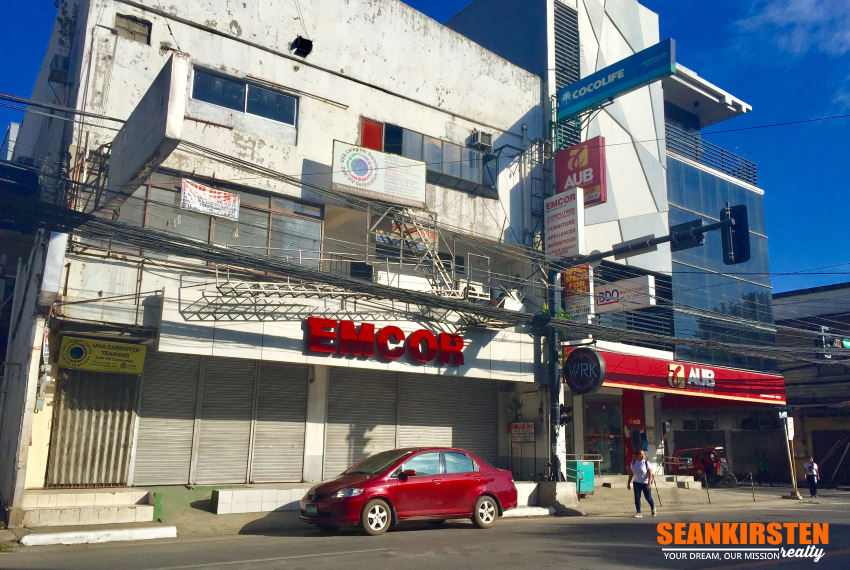 Office Space for Rent at the Heart of Cagayan de Oro