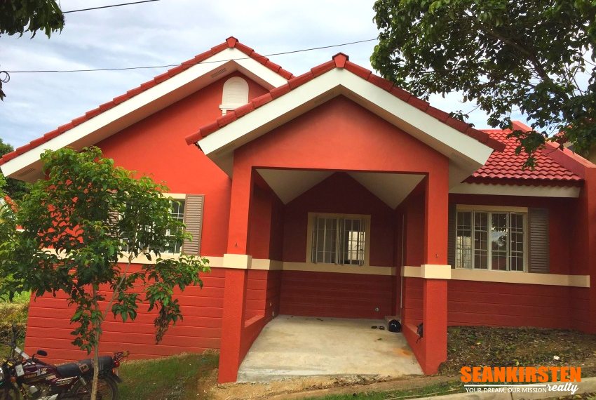 3 Bedroom Bungalow House for Sale in the Gardens of Portico