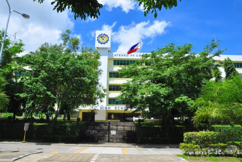 xavier-univesity-high-school-seankirsten