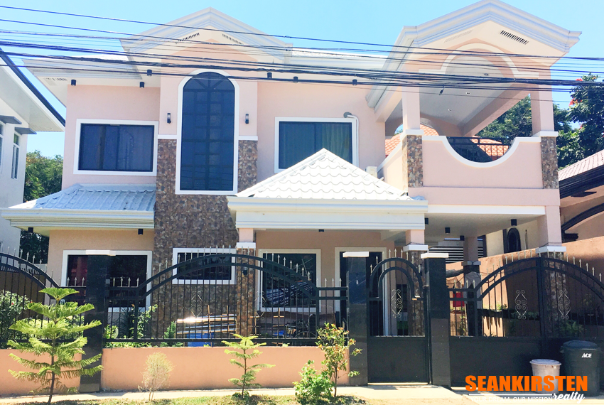 4 Bedroom House for Sale in Xavier Estates